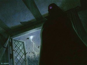 Mardu Burn! Bump in the Night y Crackling Doom en Modern [Claudio De Marco]