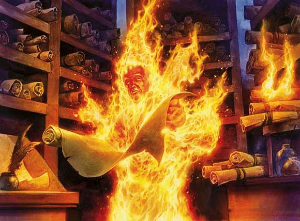 La Filosofía del Fuego: introducción al pensamiento monored [Capitan Estruga]