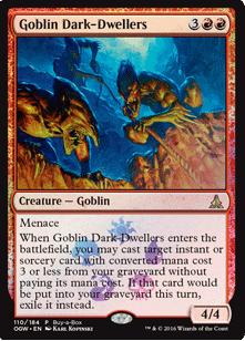 [Spoiler] Snap-Goblin?