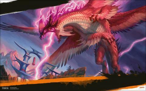 RB Dragons [Claudio De Marco]