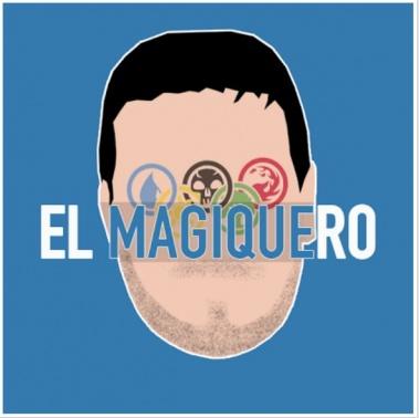 DeckTech con El Magiquero