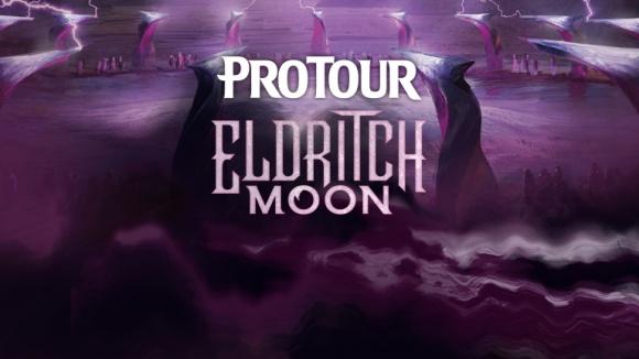 Pro Tour Eldritch Moon