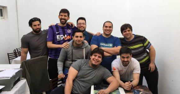EL TOP 8