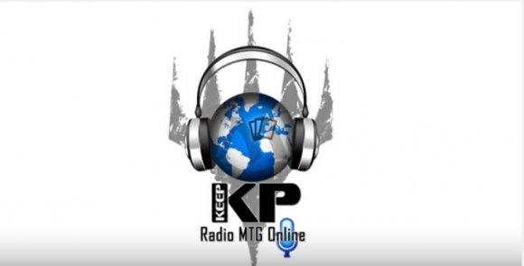 La Banda invitada en la Radio de Biez Corp.