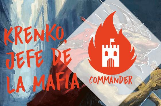 Krenko, Jefe de la Mafia [Joaquin Batet]