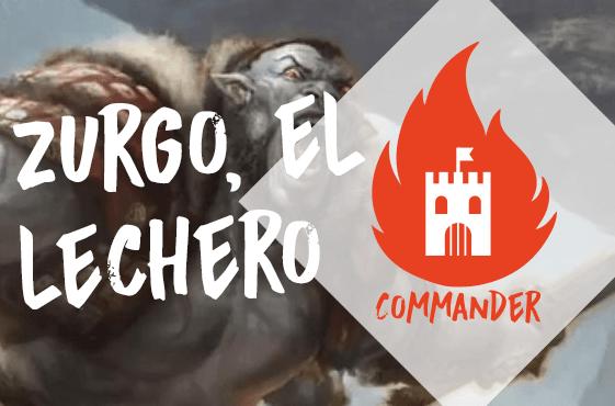Zurgo, el Lechero [Andrés Rodríguez Bernal]