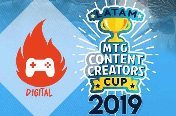 MTG Content Creator Cup 2019