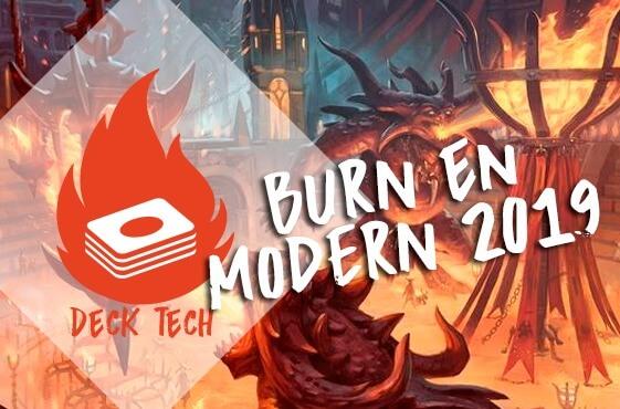 La nueva llama de Modern [Pepe Fernández Rico]